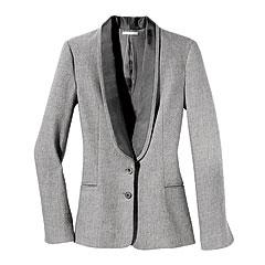 """""""Bailee"""" jacket, Araks, $1,200"""
